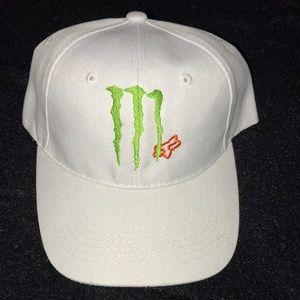 Brand new, FOX Monster baseball hat